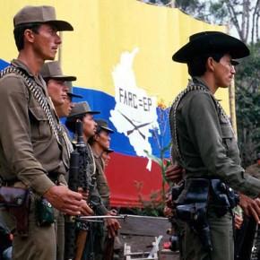 Las negociaciones de Uribe