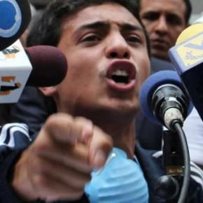 ¿Sometidos a Caracas?