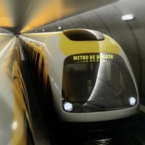 ¡No entierren el metro!